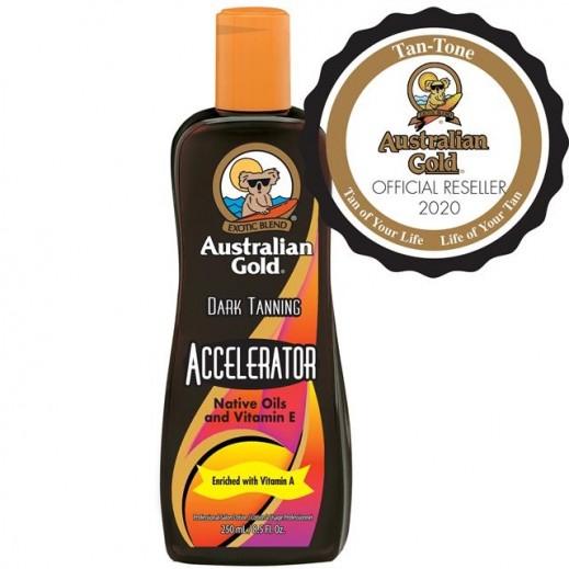 Australian Gold Dark Tanning Accelerator 237 ml