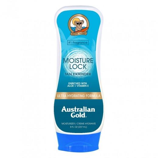 Australian Gold Tan Extender Moistuer Lock Lotion 237 ml