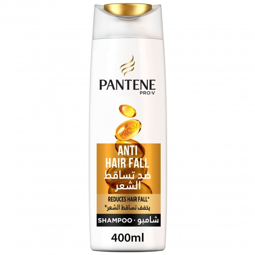 Pantene Anti Hair Fall Shampoo 400 ml