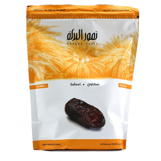 Baraka Safawi Dates 125 g
