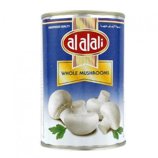 Al Alali Mushroom whole 400 g