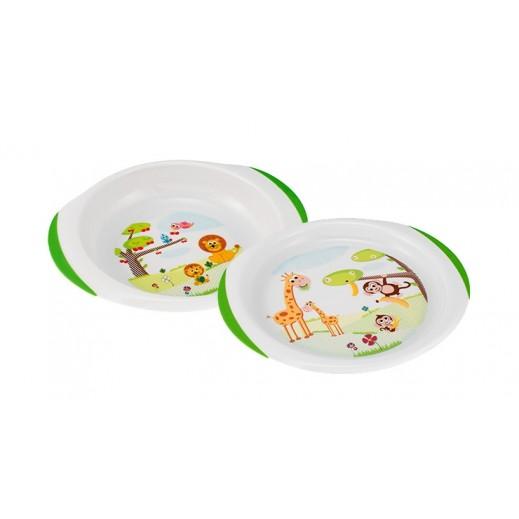 Chicco Dish Set 12+ Months