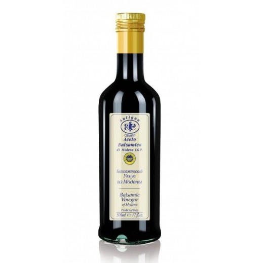 Antiqua Balsamic Vinegar Of Modena 500 ml