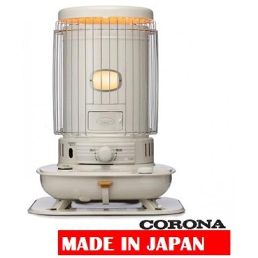 Corona Portable Kerosene Heater 6.59kW - delivered by EASA HUSSAIN AL YOUSIFI & SONS COMPANY