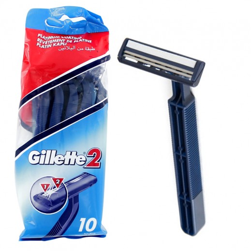 Gillette Disposable G II Razor