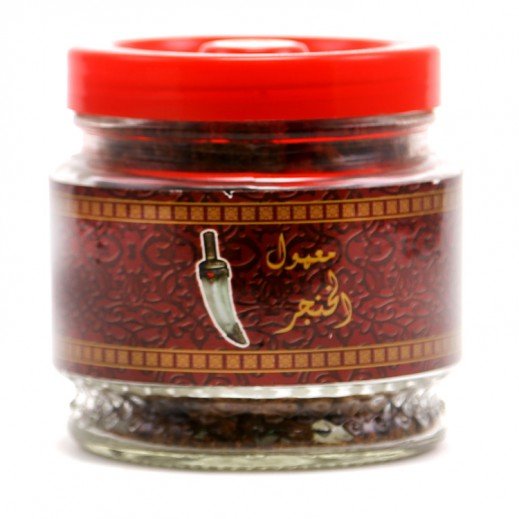 Banafa Al Khanjar Mamool 250 g