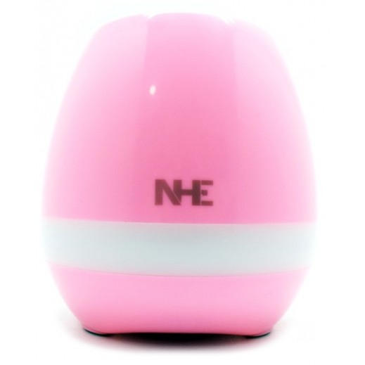 NHE Bluetooth Music Flowerpot Speaker - Pink