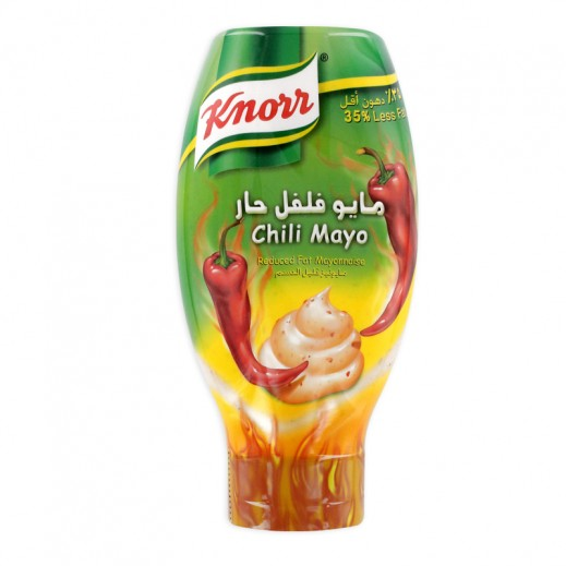 Knorr Mayo-Chilli 532 ml