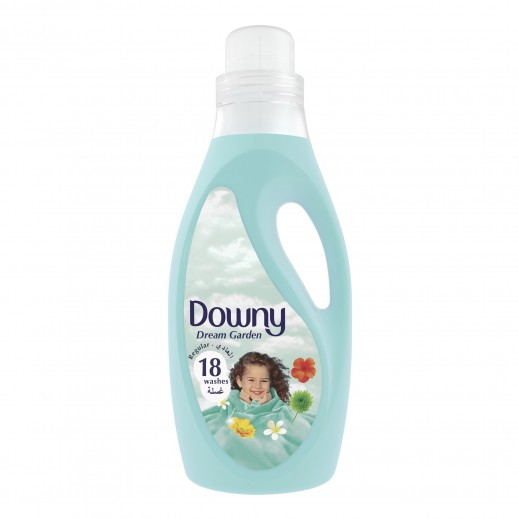 Downy Regular Fabric Softener Dream Garden 2 L