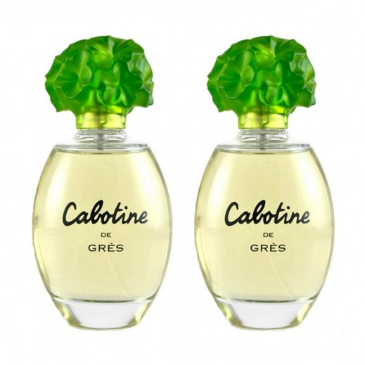 Gres Cabotine For Her EDT 100 ml 1 + 1 Free