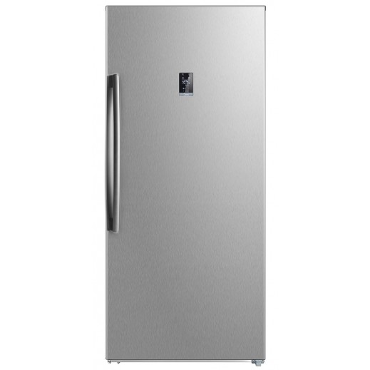 Midea Refrigerator 507 L /18 Cft - Silver - delivered by  AL-YOUSIFI after 3 Working Days
