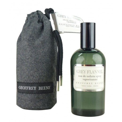 Grey Flannel By Geoffrey Beene For Him EDT 120 ml