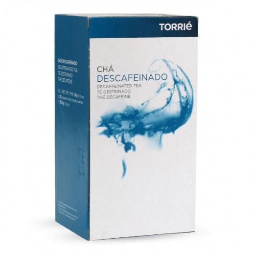 Torrie Decaffeinated Tea 25 Bags