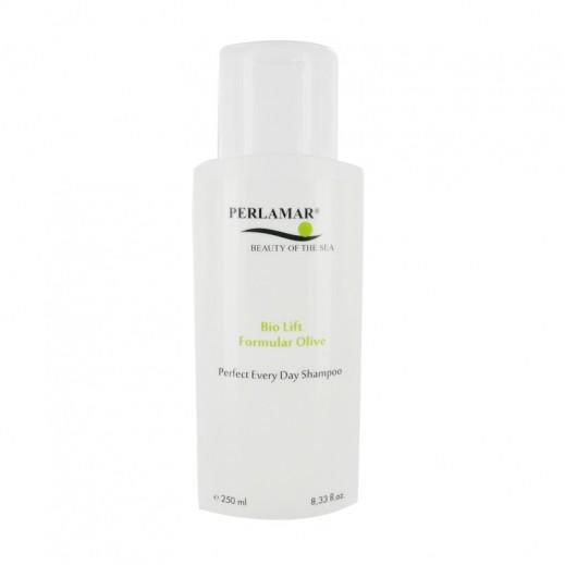 Perlamar E.D Shampoo Anti Hair loss 250 ml