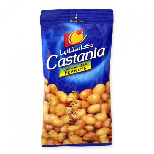 Castania Peanuts 25 g