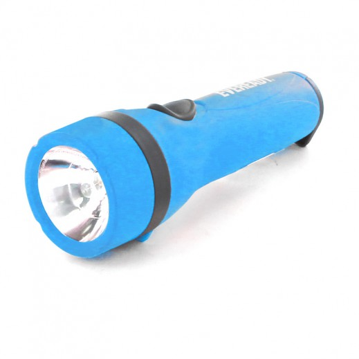 Eveready Flash Light Blue