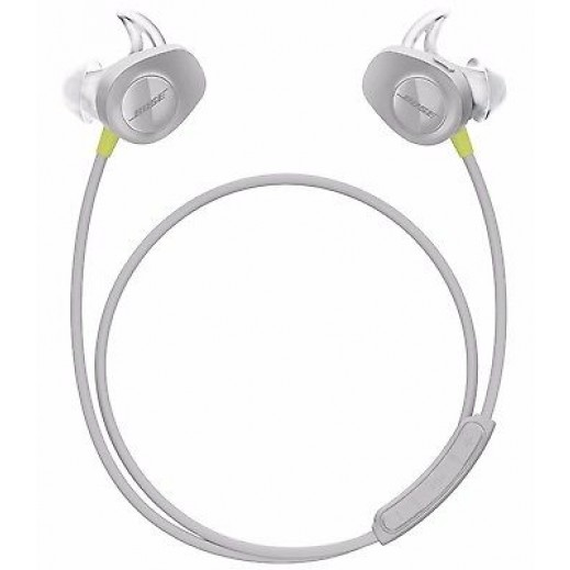 Bose Soundsport Wireless In Ear Headphones Citron - delivered by aDawliah Electronics