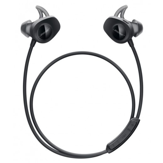 Bose Soundsport Wireless In Ear Headphones Black - delivered by aDawliah Electronics