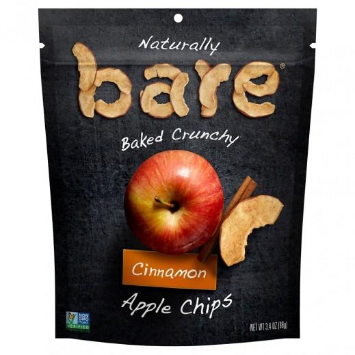 Naturally Apple Cinnamon Chips 96 g