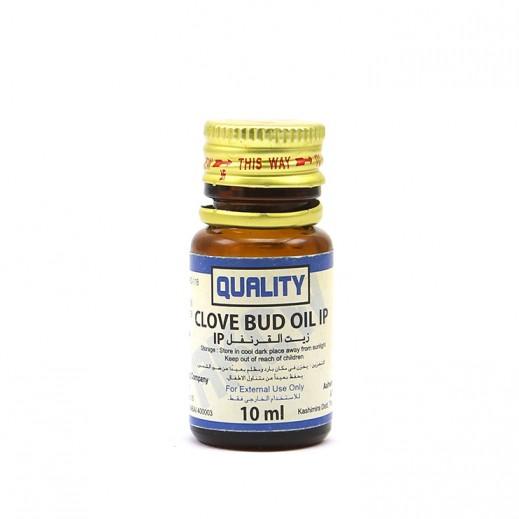 Quality Clove Bud Oil BP 10 ml
