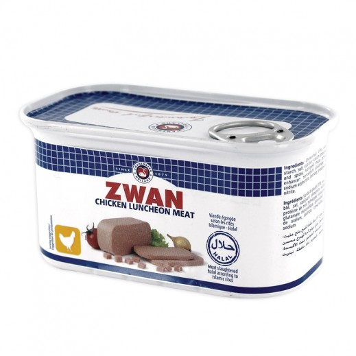 Zwan Chicken Luancheon 200 g