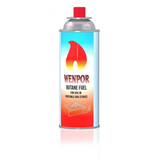 Wenpor Portable Stoves Gas 220 g