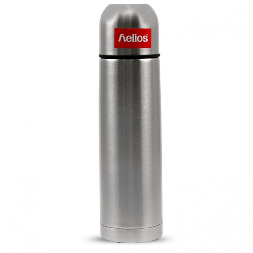 Helios Stainless Steel Flask 1 L