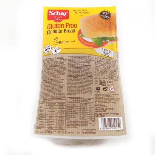 Schar Chibata Bread 200 g