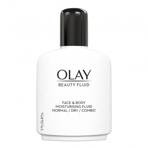 Olay Essential Beauty Fluid for Normal, Dry and Combination Skin 100 ml