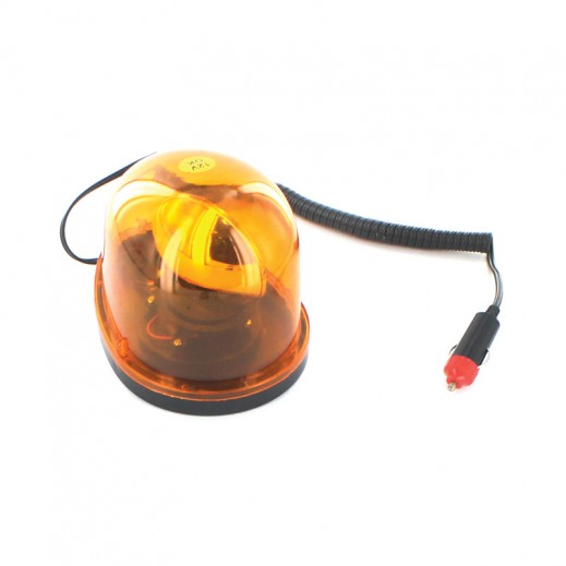 CAR REVOLVING STROBE LIGHT BIG