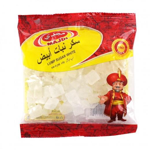 Majdi Lump Sugar White 160g