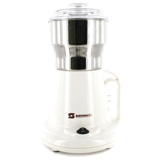 Sayona Coffee Grinder 300W