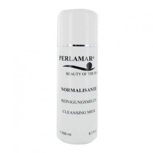 Perlamar Normalisante Cleansing Milk 200ml