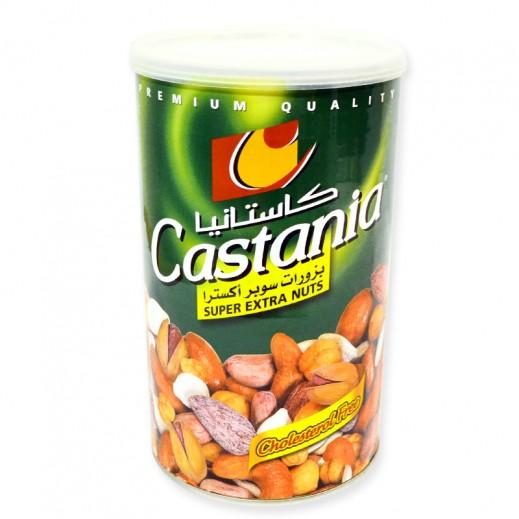 Castania Super Extra Nuts Tin 500 g