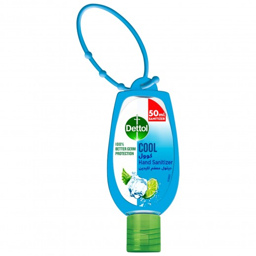 Dettol Cool Hand Sanitizer 50 ml with Jacket