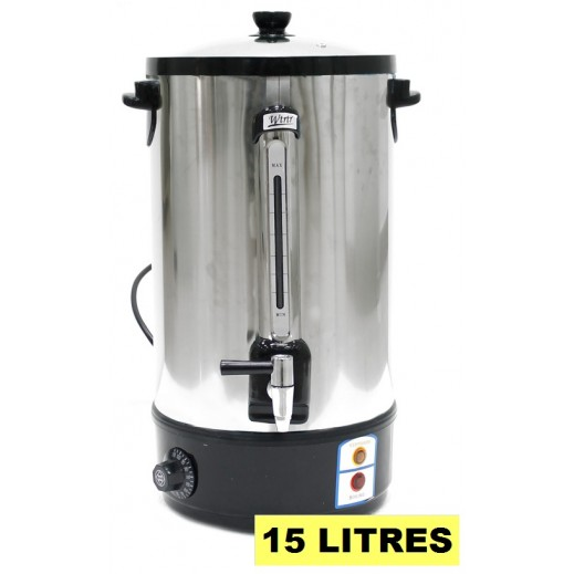 Sumo Water Electric Kettle 15L