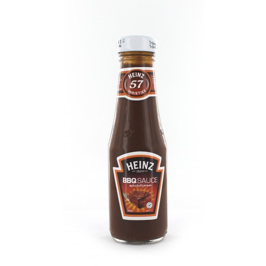 Heinz Barbecue 200 g