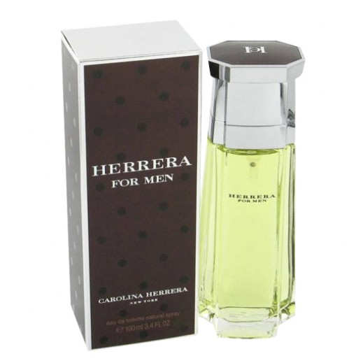 Herrera For him by Carolina Herrera 100 ml