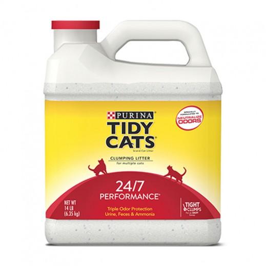 Tidy Cats 24/7 Performance (Cat Litter) 6.35 kg