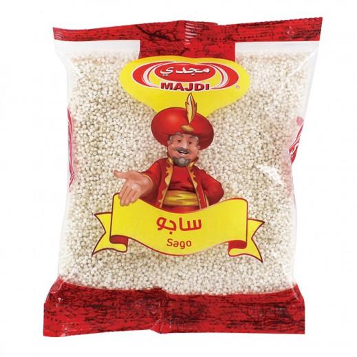 Majdi Sago Seeds 400g