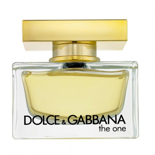 Dolce & Gabbana The One For Her 75 ml EDP