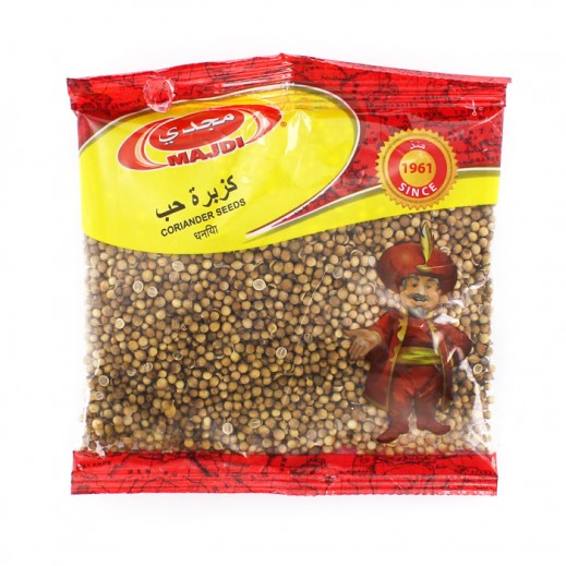 Majdi Corriander Seeds (Super) 60g