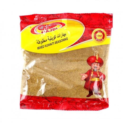 Majdi Kuwait Spices 70g