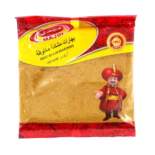 Majdi Mixed Spices 70g