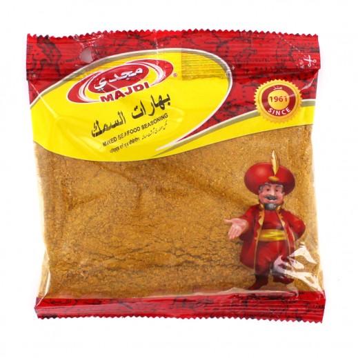 Majdi Sea Food Spices 80g