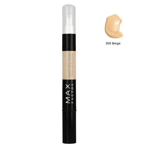 MaxFactor Mastertouch Concealer Pen Beige (No 309)