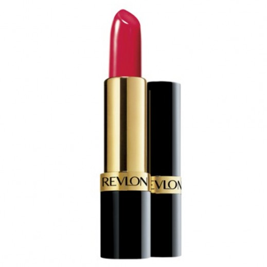 Revlon Superlustrous Lipstick Red Lacquer (No 029)