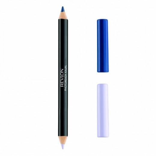 Revlon Kajal Intense Eyeliner+Brightener Blue Nile
