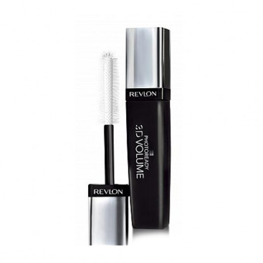 Revlon Photoready 3D Extreme Mascara Blackest Black