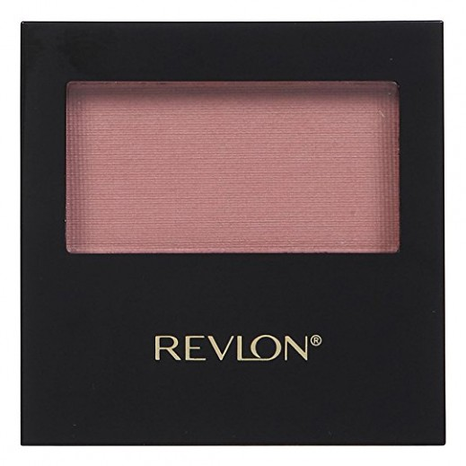 Revlon Blush Mauvelous (No 003)